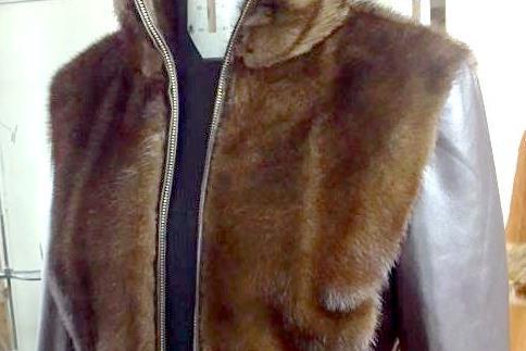 Made to measure fur coats